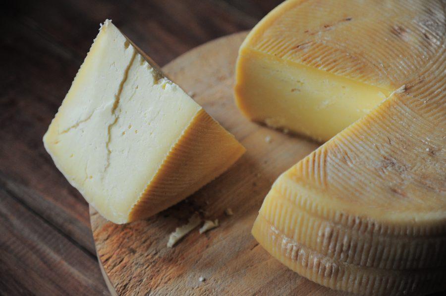 Que no te la den con queso… ¿o sí?