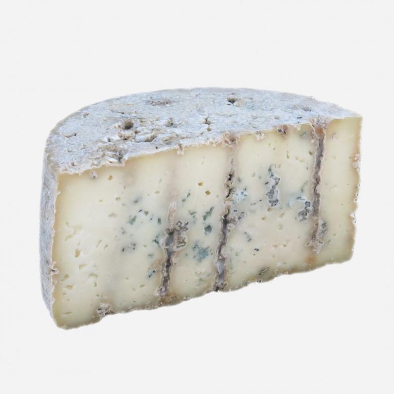 Celia Jimenez.queso-azul-de-vaca-y-cabra. Plazuelo
