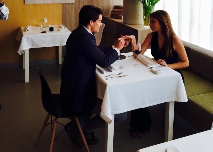 Amor por la gastronomía: nuestra propuesta para San Valentín