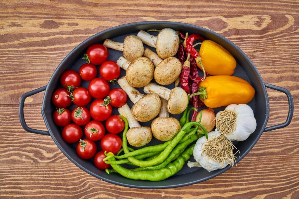 Realfooding y alimentación consciente. Celia Jimenez Restaurante