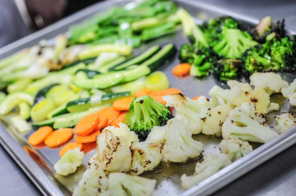 Salud, calor y buenos alimentos. Celia Jiménez Restaurante